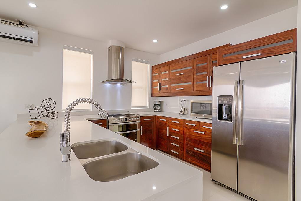 Residencial Malibu Kitchens